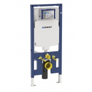 Geberit Framed In-Wall Cistern (for Wall Hung Pans)