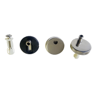 Plano Type 1 Swivel Seat Fixing Kit