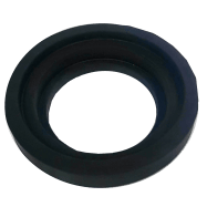 Rubber Pan to Cistern Seal