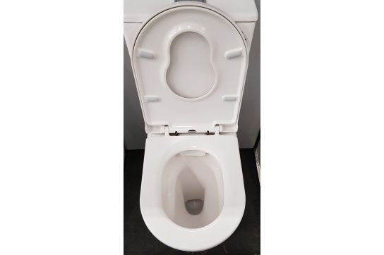 Childrens 2 in 1 Toilet Seat