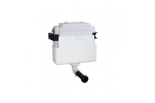 Rushmore Under Counter Cistern (For Floor Mounted Pans)