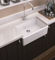 The History of the Butler/Farmhouse Sink